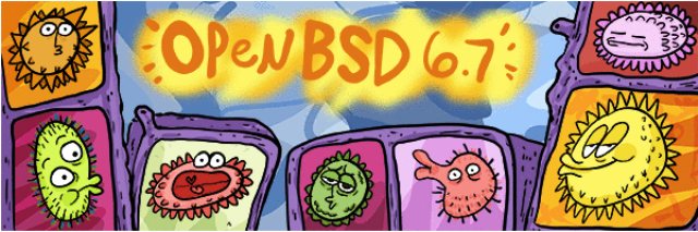 openbsd most secure operating system