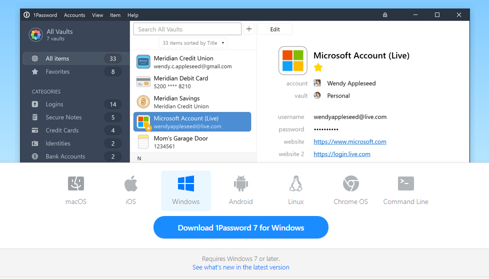 1password download browser extensions