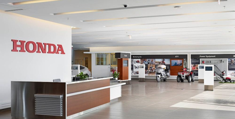 Honda global operations fall prey to cyber-attack