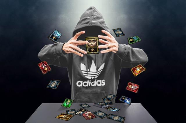 fake social media profile accounts