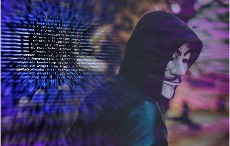 Identity of the invisible god hacker revealed