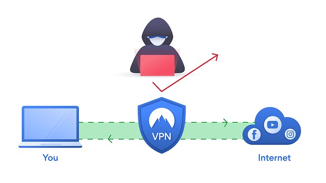 virtual private network extension for google chrome
