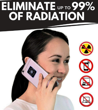 Why You Need An EMF Sticker
